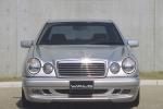 Передний бампер Wald Mercedes 210