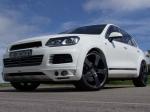 Обвес Je Design VW NF