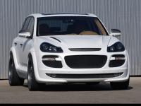 Обвес Gemballa GT-750 Cayenne 957