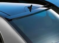 Спойлер на стекло Mercedes w212