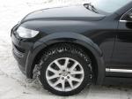Расширители арок VW Touareg рестайлинг