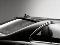 Спойлер AMG на стекло Mercedes w204