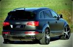 Спойлер ABT на Audi Q7