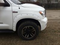 Расширители арок Bushwaker Toyota Tundra ←2013