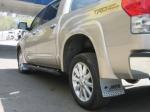 Расширители арок OE-Style Toyota Tyndra ←2013