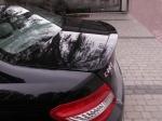 Спойлер AMG на багажник Mercedes w204