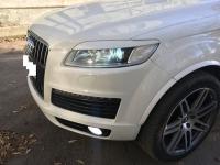 Расширители арок Audi Q7 Slim