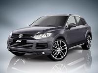 Решетка радиатора Abt Volkswagen Touareg