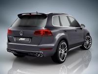 Спойлер Abt Volkswagen Touareg