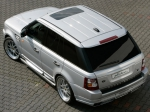 Обвес Arden AR5 для Range Rover