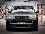 Обвес Stormer Range Rover