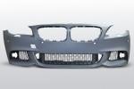 Передний бампер M-стиль Bmw F10