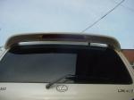 Спойлер со стоп сигналом Lexus LX470