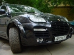 Обвес Magnum TechArt Cayenne 955