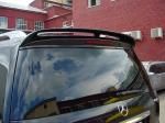 Спойлер Brabus GL X164
