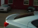 Спойлер на багажник Lexus IS250
