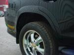 Расширители арок Lexus LX570