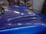 Капот GT-750 Cayenne 955