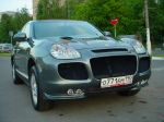 Обвес Gemballa Light Cayenne 955