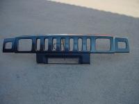 Решетка радиатора Hummer H2
