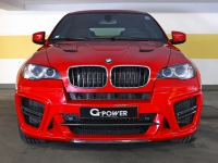 Капот G-power Bmw e71