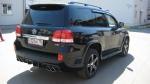 Обвес Wald Lexus LX570