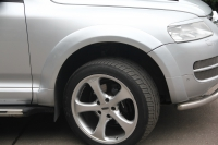 Расширители арок VW Touareg дорестайлинг