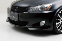 Обвес Wald Lexus IS