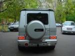 Спойлер Lorinser Mercedes w463