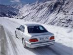 Обвес AMG на Mercedes W210 e55