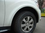 Расширители арок Amg Mercedes W164