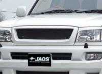 Решетка радиатора Jaos LC100