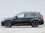 Обвес Hamann Flash Bmw e70