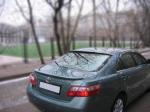Спойлер на стекло Toyota Camry V40