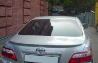 Спойлер на багажник Toyota Camry V40