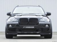 Обвес Hamann Flash Bmw e70