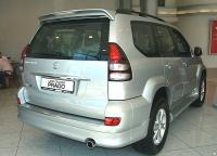 Обвес Original Toyota Land Cruiser Prado 120
