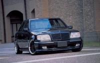Обвес Wald Mercedes W124