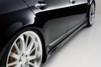 Пороги Wald Lexus LS