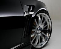 Крылья Wald Lexus LS