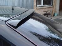 Спойлер AMG на стекло Mercedes w210